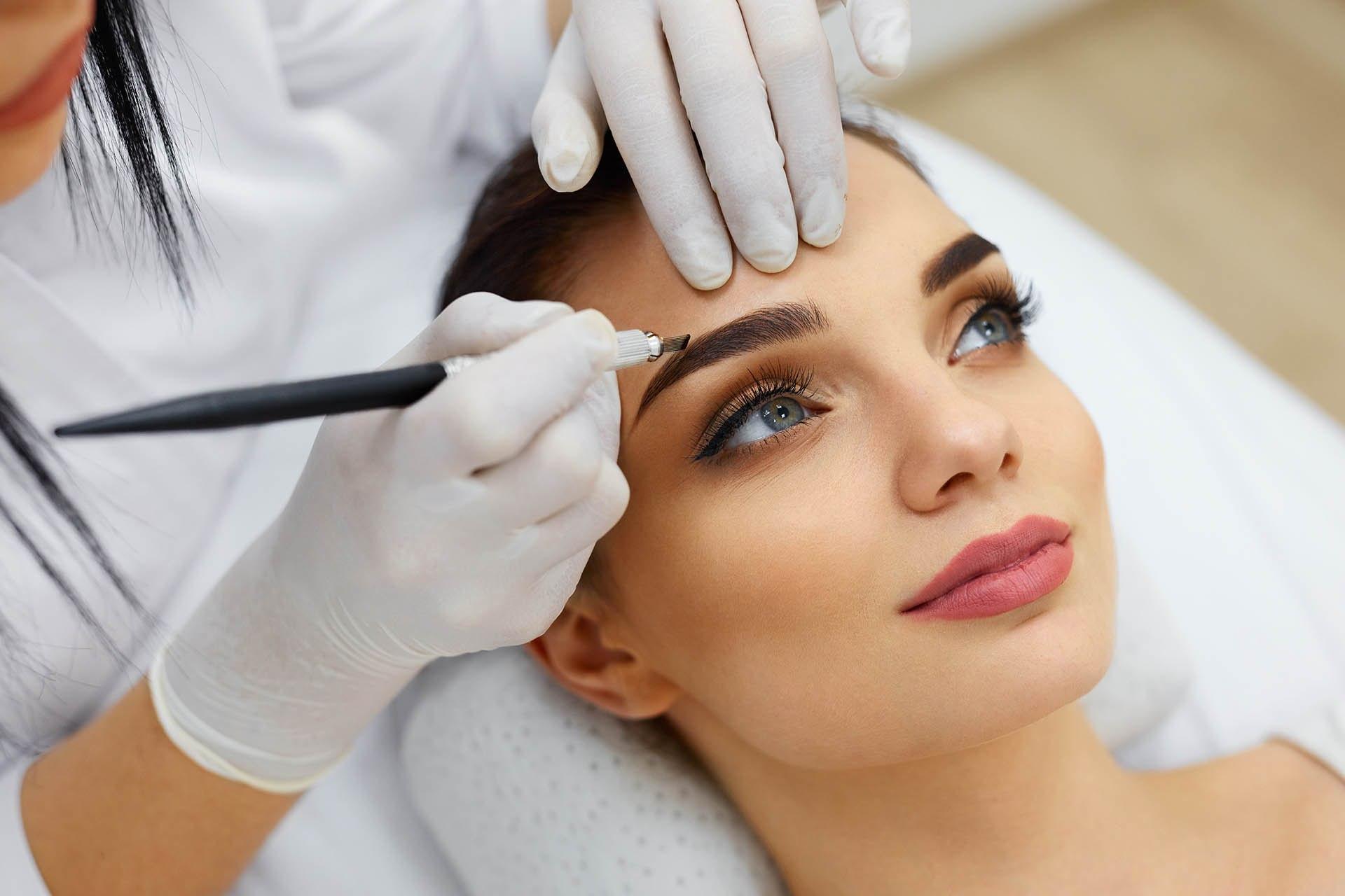 permanent makeup vejle