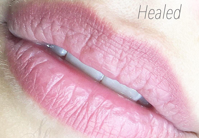 Nano Lips