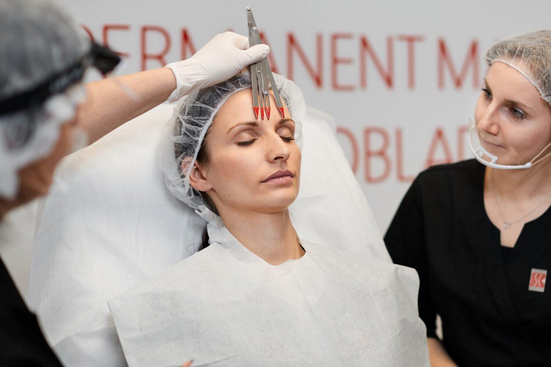 Permanent makeup uddannelse vejle